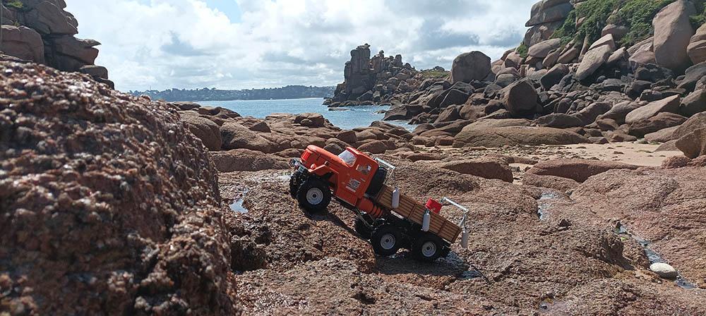 Camion Zil 131 6x6 impression 3D avec balancier totalement fait maison - Page 11 Peros-22
