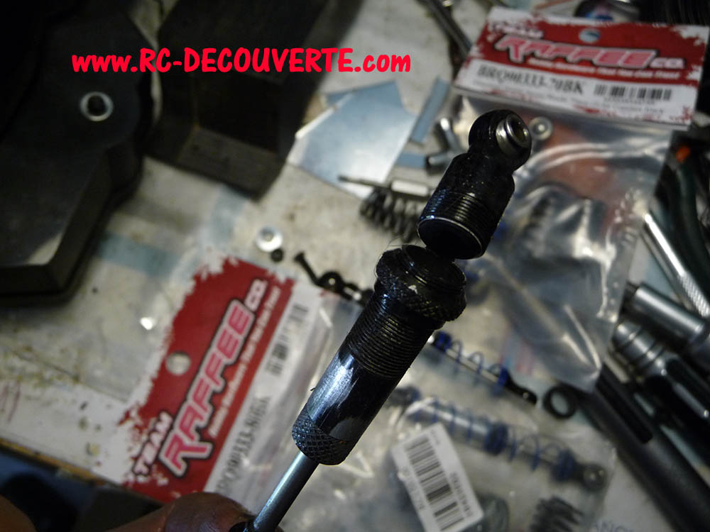 Fabrication Land Rover Pickup Defender D90 pour Léo - Page 8 Pickup52