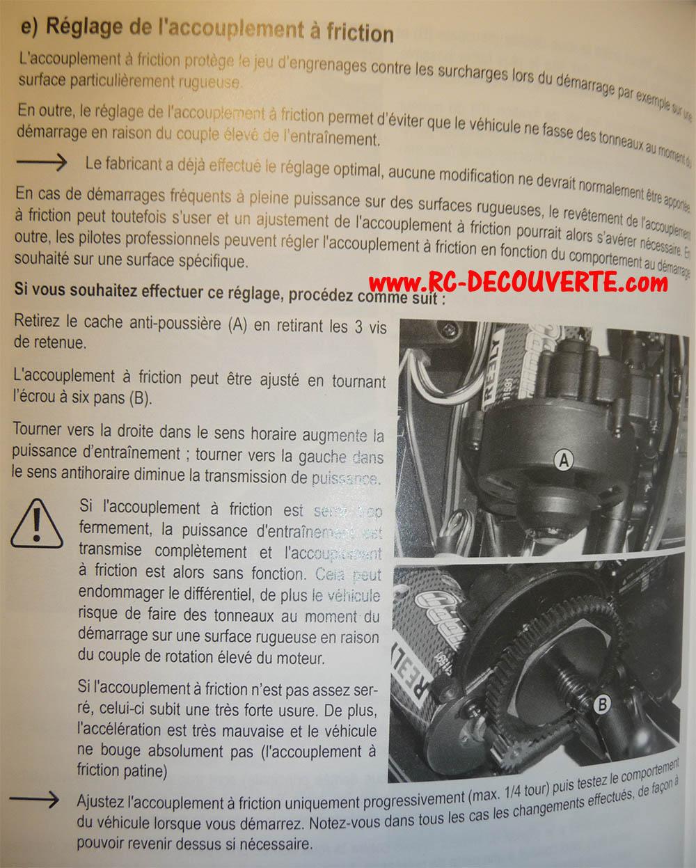 Crawler Reely Free Men Extreme RTR RE-6549612 VS Scx10 II : Présentation et modification by Louloux - Page 2 Reely-35