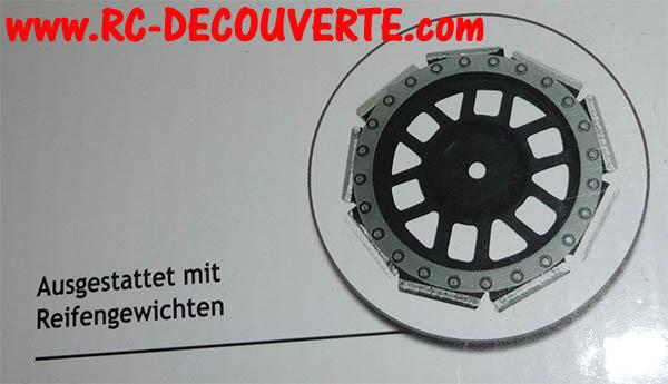 Crawler Reely Free Men Extreme RTR RE-6549612 VS Scx10 II : Présentation et modification by Louloux - Page 2 Reely-37