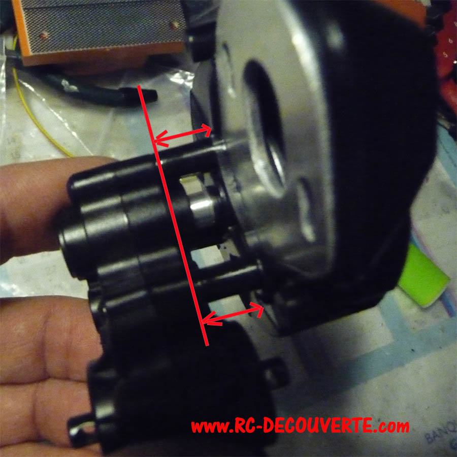 Crawler Reely Free Men Extreme RTR RE-6549612 VS Scx10 II : Présentation et modification by Louloux - Page 13 Reely-65