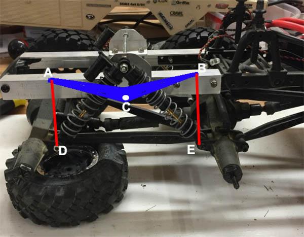 Fabriquer un Balancier pour 6x6 et 8x8 Scale Trial et Crawler fait maison et pas cher - Page 2 Schema10