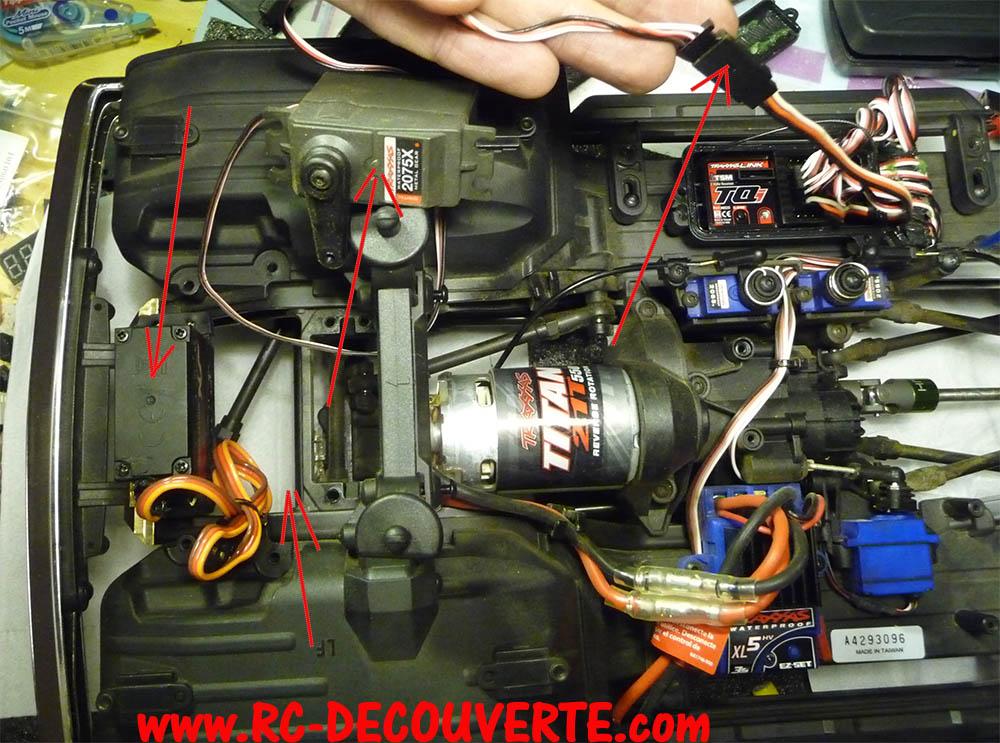 TRX-4 Bronco : transformation et optimisation Trx4-b11