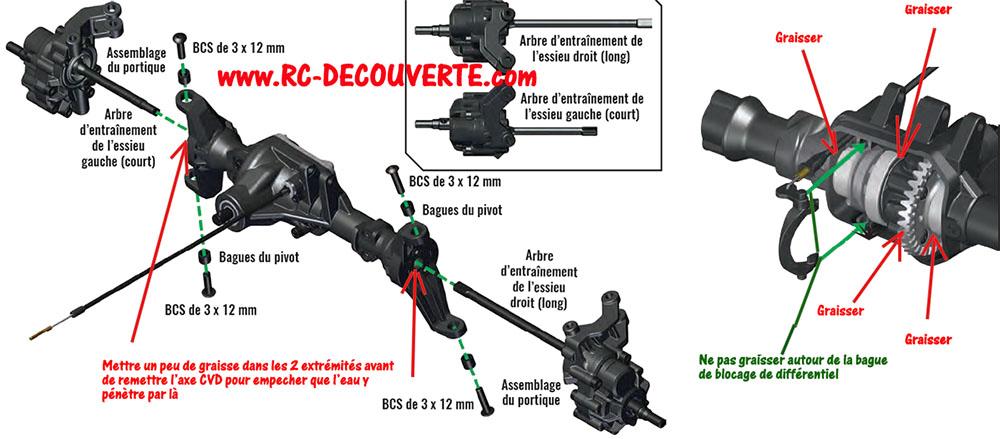 TRX-4 Bronco : transformation et optimisation Trx4-b19