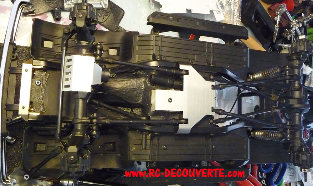 TRX-4 Bronco : transformation et optimisation Trx4-b20