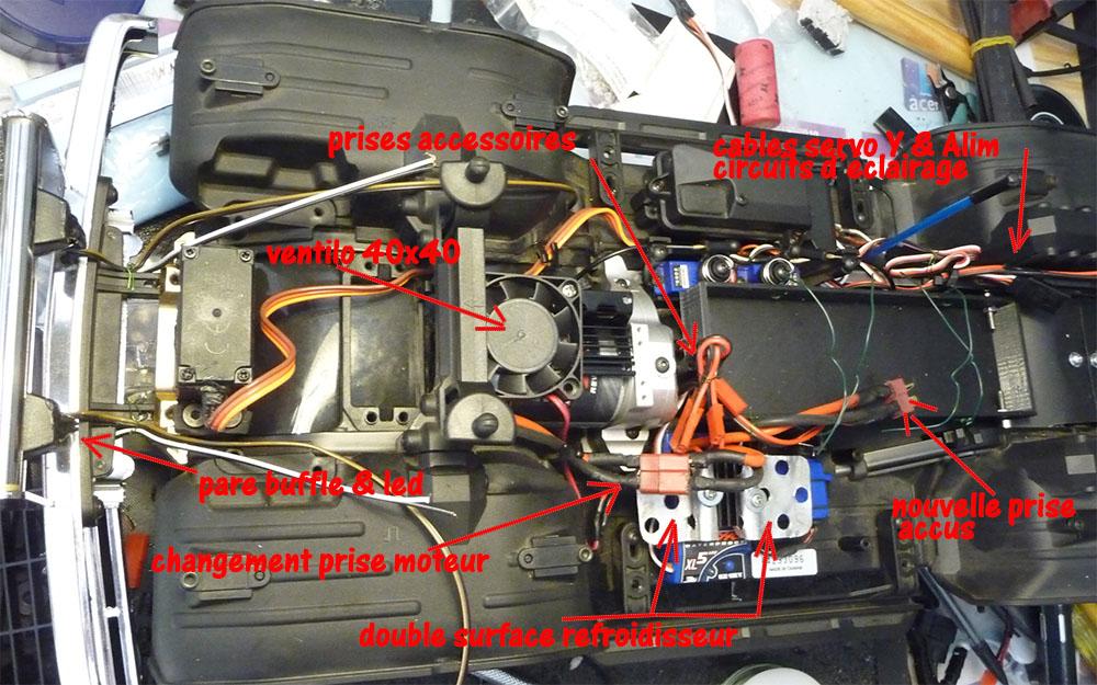 TRX-4 Bronco : transformation et optimisation Trx4-b31