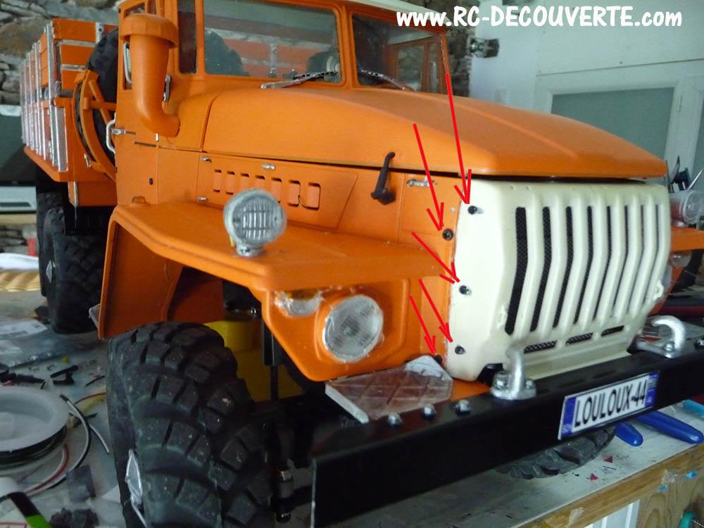Camion Cross RC UC6 6x6 de Louloux : Montage et Présentation - Page 16 Uc6-am15