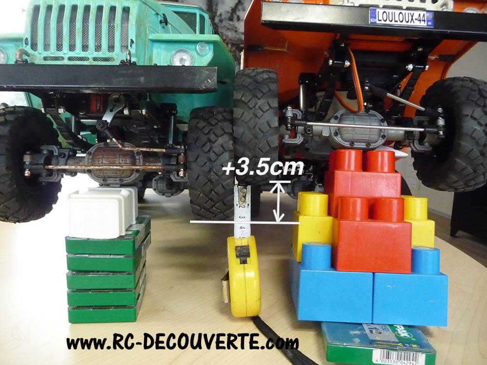 Camion Cross RC UC6 6x6 de Louloux : Montage et Présentation - Page 16 Uc6-am20