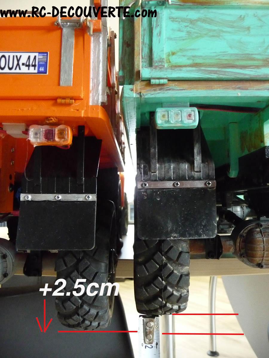 Camion Cross RC UC6 6x6 de Louloux : Montage et Présentation - Page 16 Uc6-am22