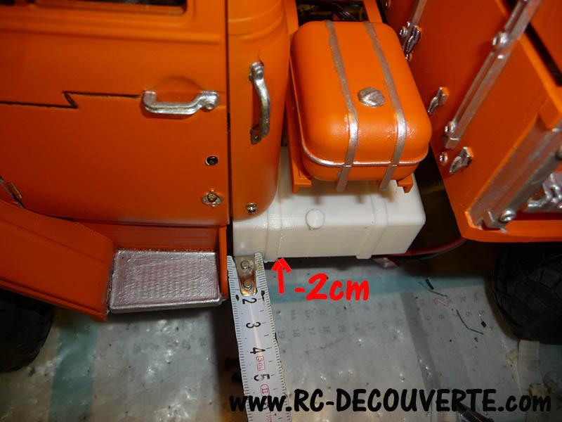 Camion Cross RC UC6 6x6 de Louloux : Montage et Présentation - Page 16 Uc6-am24