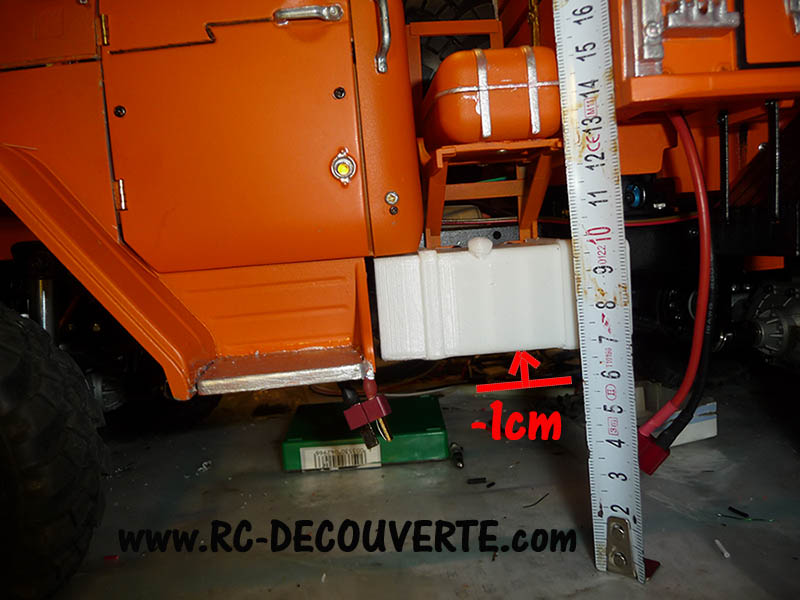 Camion Cross RC UC6 6x6 de Louloux : Montage et Présentation - Page 16 Uc6-am25