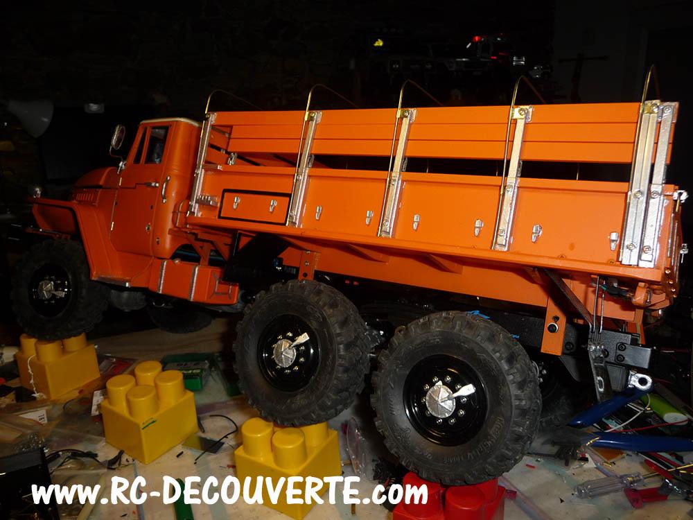 Camion Cross RC UC6 6x6 de Louloux : Montage et Présentation - Page 16 Uc6-am32