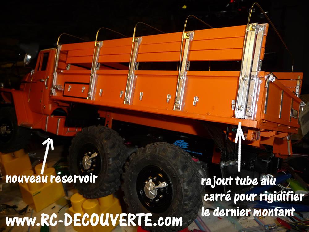 Camion Cross RC UC6 6x6 de Louloux : Montage et Présentation - Page 16 Uc6-am33