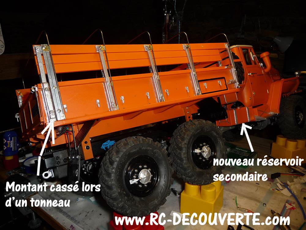 Camion Cross RC UC6 6x6 de Louloux : Montage et Présentation - Page 16 Uc6-am34