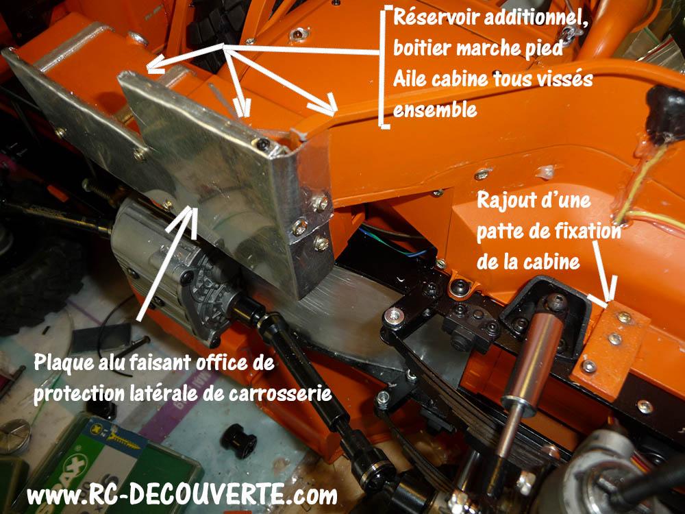 Camion Cross RC UC6 6x6 de Louloux : Montage et Présentation - Page 17 Uc6-am42
