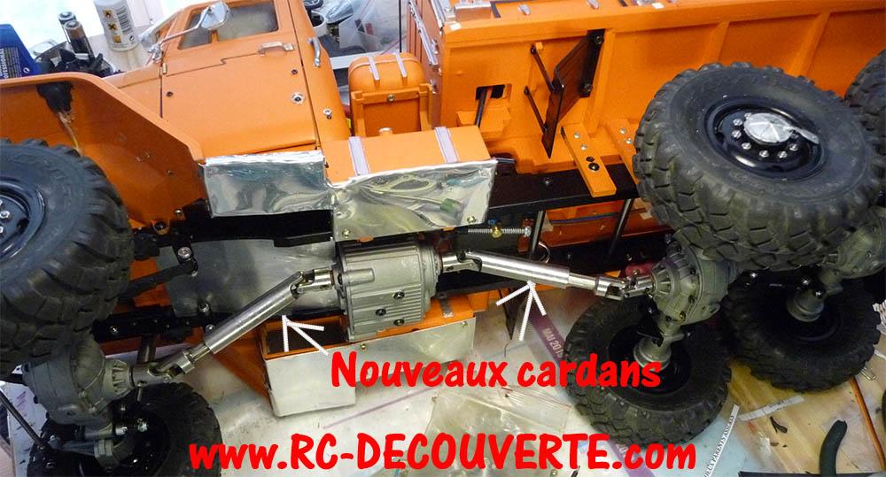 Camion Cross RC UC6 6x6 de Louloux : Montage et Présentation - Page 17 Uc6-am52