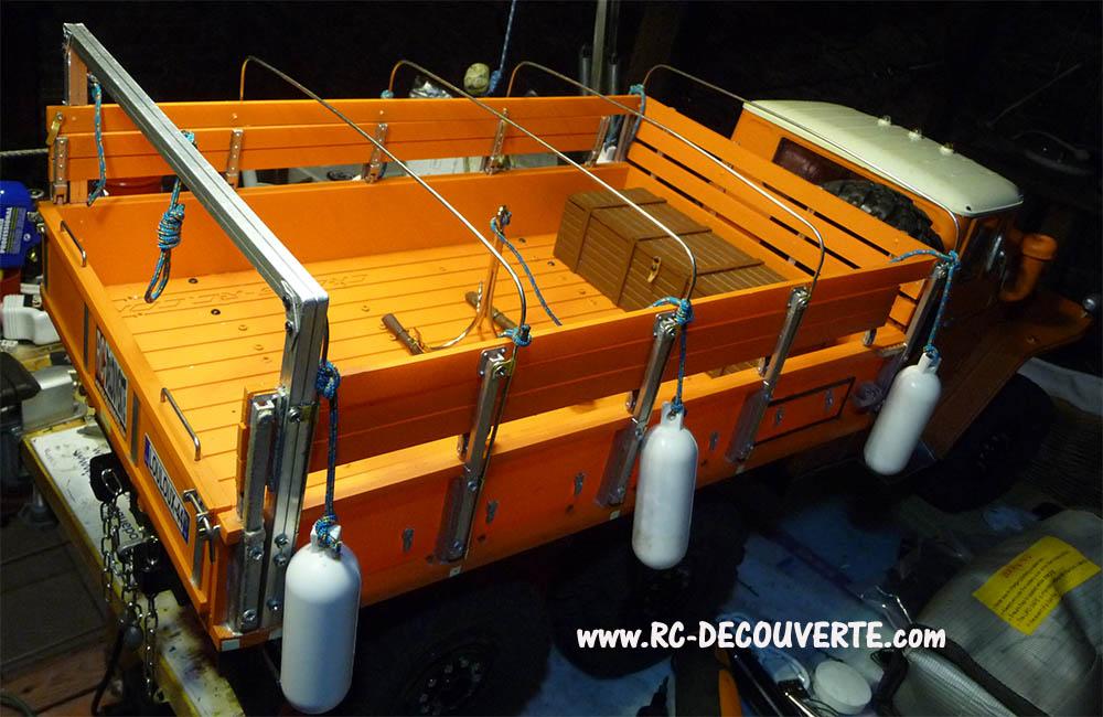 Camion Cross RC UC6 6x6 de Louloux : Montage et Présentation - Page 18 Uc6-am55