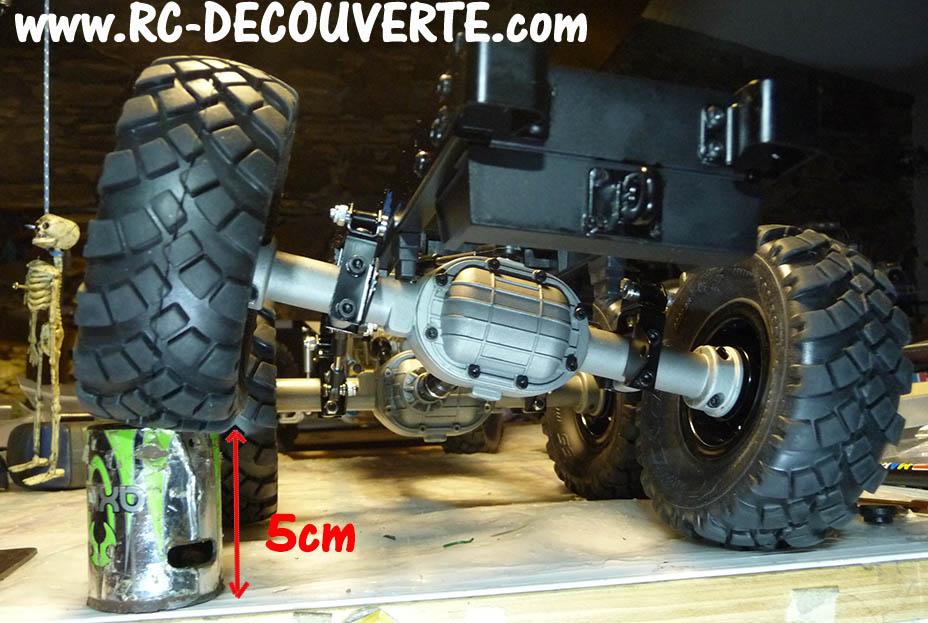 Camion Cross RC UC6 6x6 de Louloux : Montage et Présentation - Page 9 Uc6-ba19