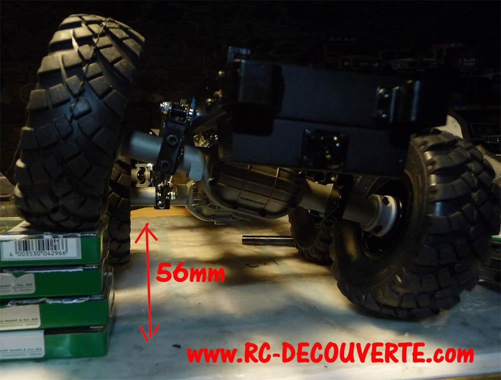 Camion Cross RC UC6 6x6 de Louloux : Montage et Présentation - Page 9 Uc6-ba22