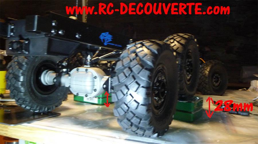 Camion Cross RC UC6 6x6 de Louloux : Montage et Présentation - Page 9 Uc6-ba24