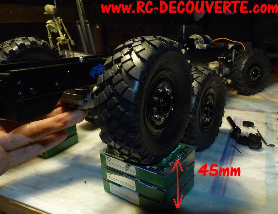 Camion Cross RC UC6 6x6 de Louloux : Montage et Présentation - Page 9 Uc6-ba25