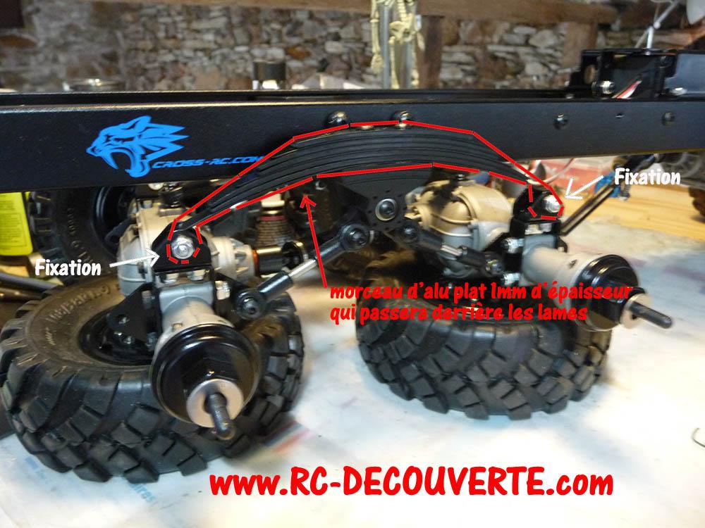 Camion Cross RC UC6 6x6 de Louloux : Montage et Présentation - Page 9 Uc6-ba29
