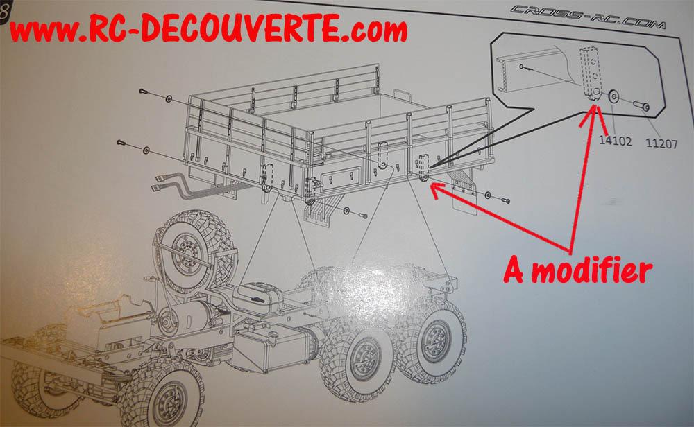 Camion Cross RC UC6 6x6 de Louloux : Montage et Présentation - Page 9 Uc6-ba31