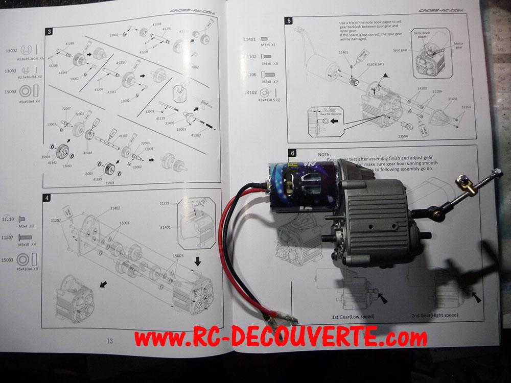 Camion Cross RC UC6 6x6 de Louloux : Montage et Présentation - Page 2 Uc6-bo10