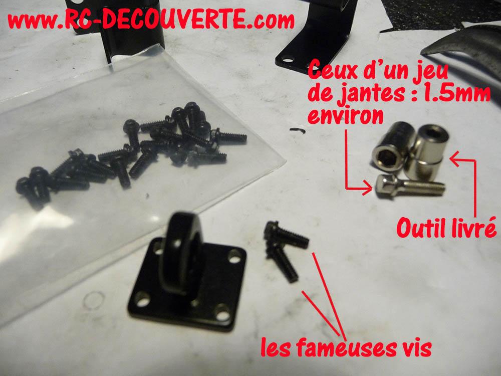 Camion Cross RC UC6 6x6 de Louloux : Montage et Présentation - Page 9 Uc6-ch20