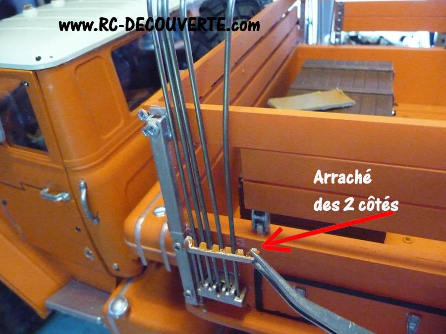 Camion Cross RC UC6 6x6 de Louloux : Montage et Présentation - Page 16 Uc6-de10