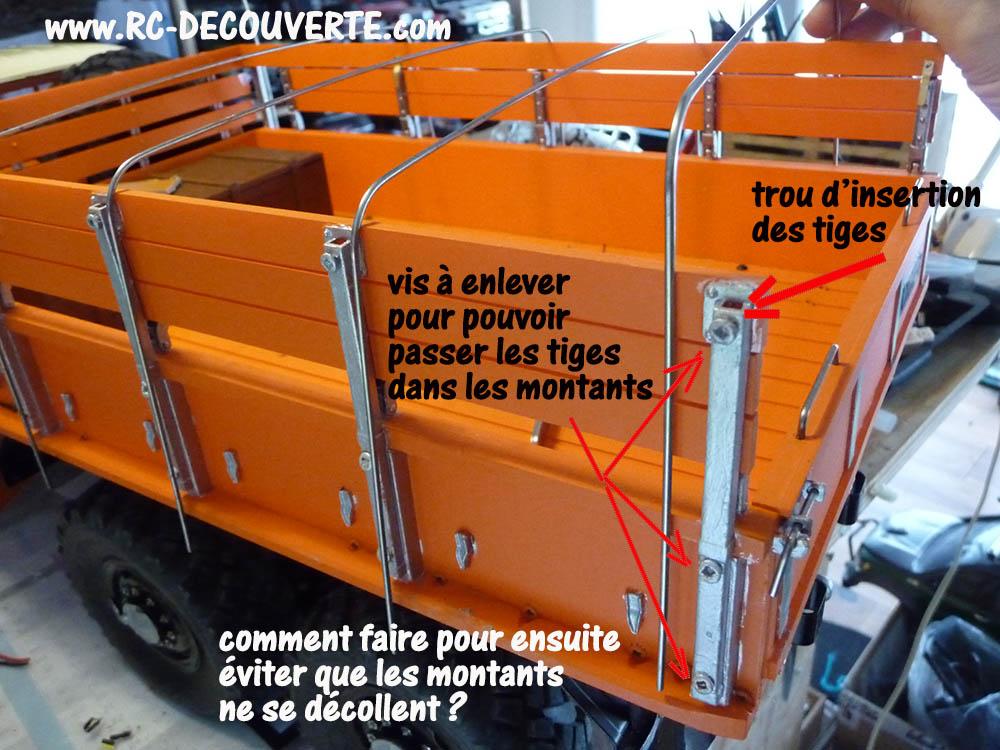 Camion Cross RC UC6 6x6 de Louloux : Montage et Présentation - Page 16 Uc6-de12