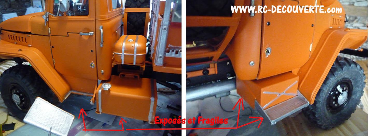 Camion Cross RC UC6 6x6 de Louloux : Montage et Présentation - Page 16 Uc6-de13