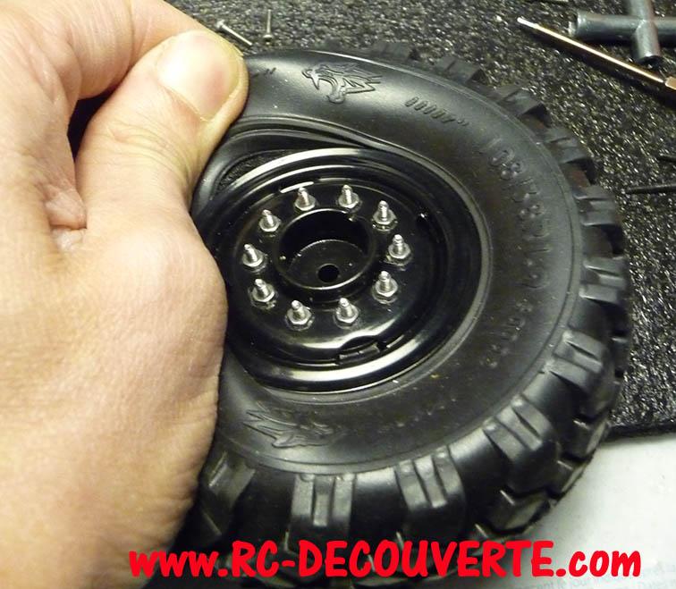 Camion Cross RC UC6 6x6 de Louloux : Montage et Présentation Uc6-pn16