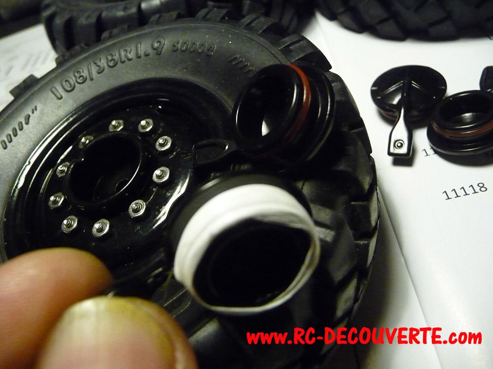 Camion Cross RC UC6 6x6 de Louloux : Montage et Présentation - Page 2 Uc6-pn19