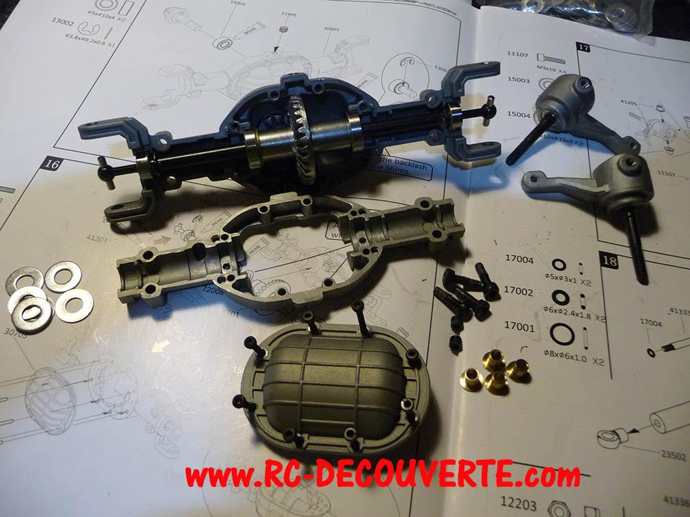 Camion Cross RC UC6 6x6 de Louloux : Montage et Présentation - Page 3 Uc6-po10