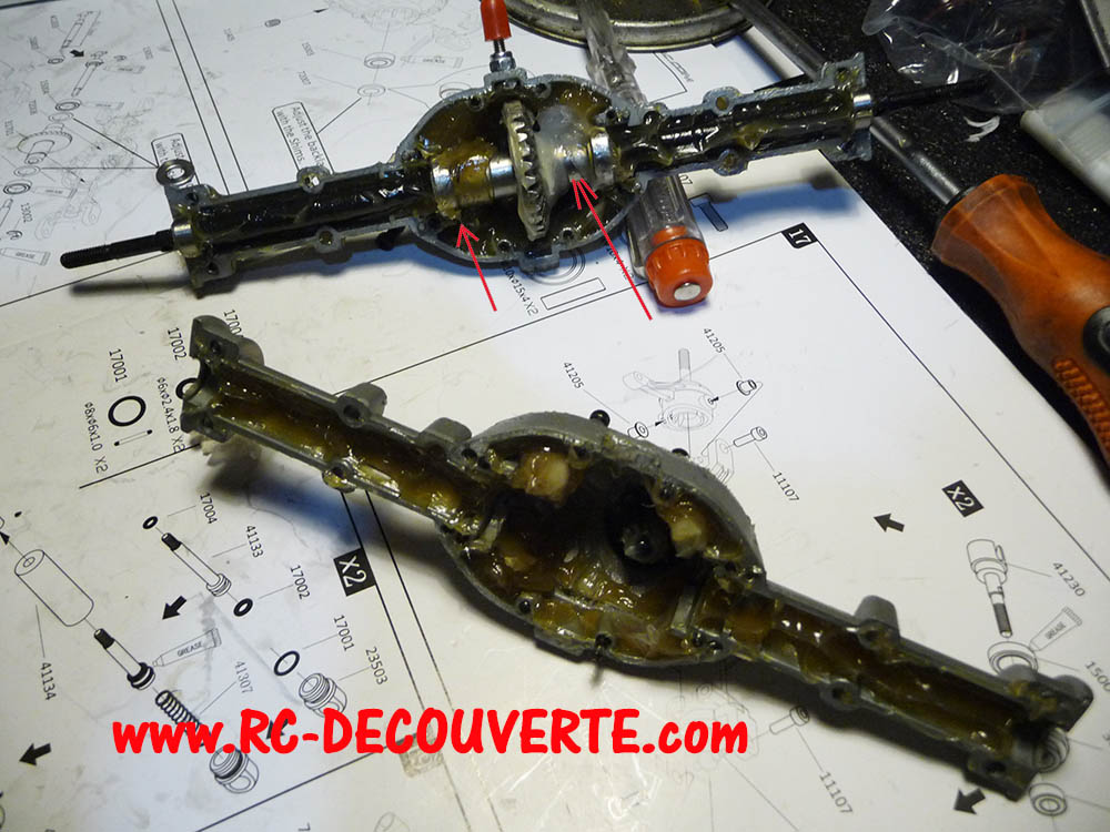Camion Cross RC UC6 6x6 de Louloux : Montage et Présentation - Page 3 Uc6-po12