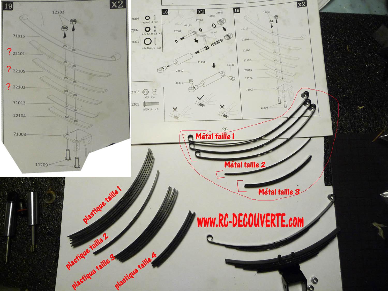 Camion Cross RC UC6 6x6 de Louloux : Montage et Présentation - Page 3 Uc6-su10