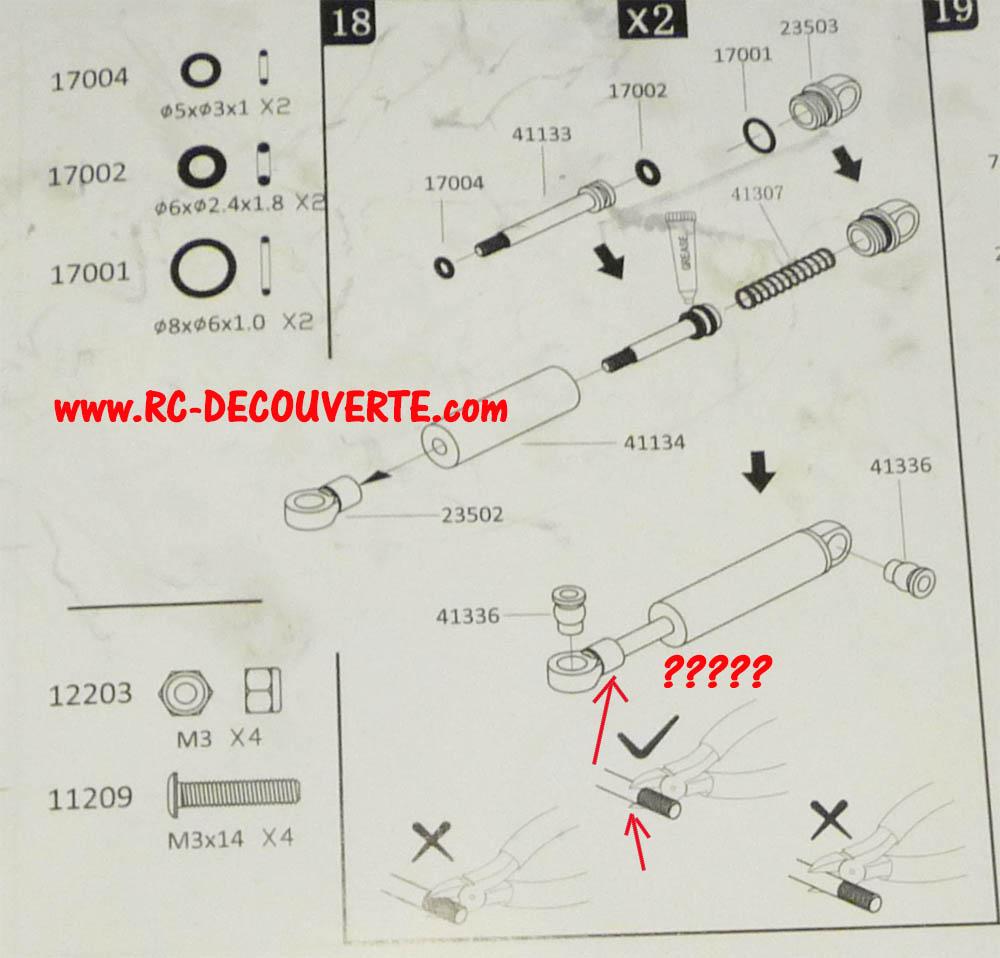 Camion Cross RC UC6 6x6 de Louloux : Montage et Présentation - Page 3 Uc6-su11