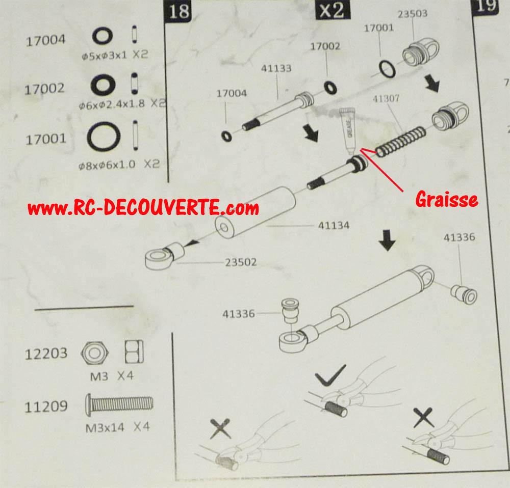 Camion Cross RC UC6 6x6 de Louloux : Montage et Présentation - Page 4 Uc6-su12