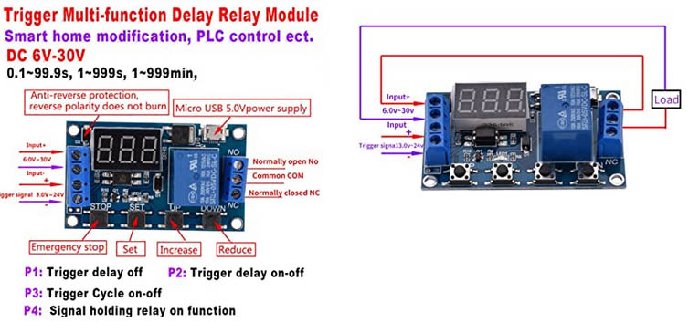 Acheter ou Fabriquer un controleur ou circuit pour vibreur ou moteur à vibration pour RC Vibreu12