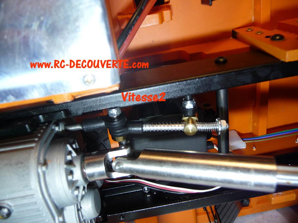 Camion Cross RC UC6 6x6 de Louloux : Montage et Présentation - Page 17 Vitess11