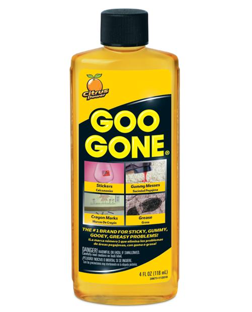Comment enlever le lettrage du concessionnaire Googon10