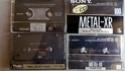 Musicassette Cr2/metal: dove trovarle? Musica10