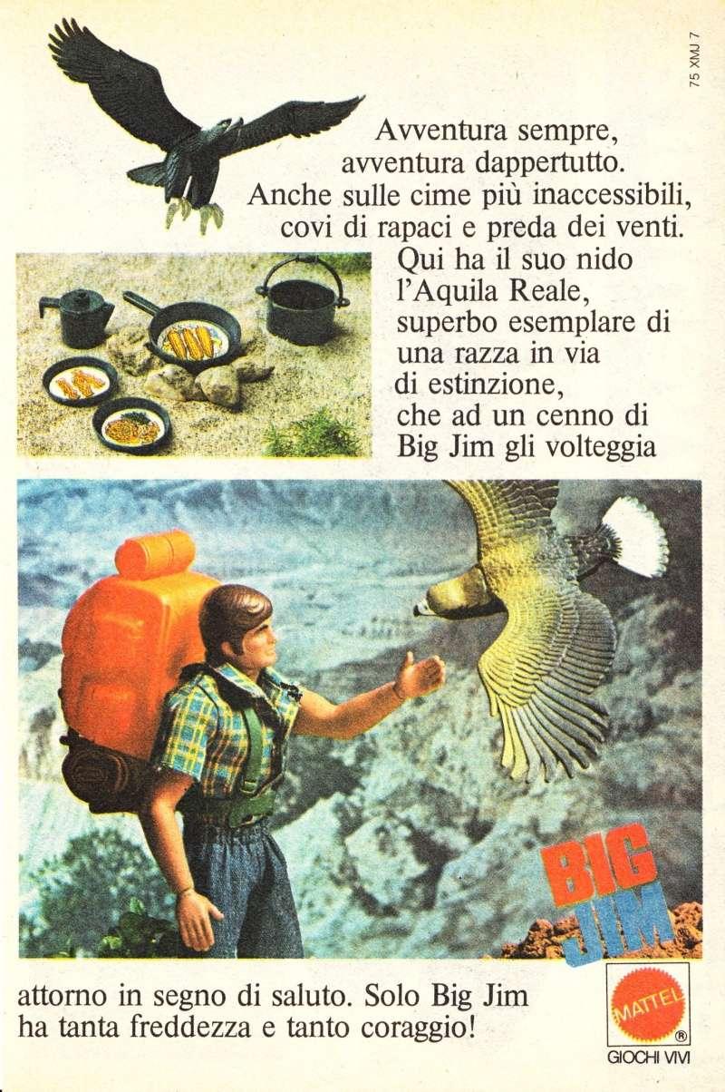 """PUBBLICITÀ """"AQUILA/FALCONE"""" Image110"""