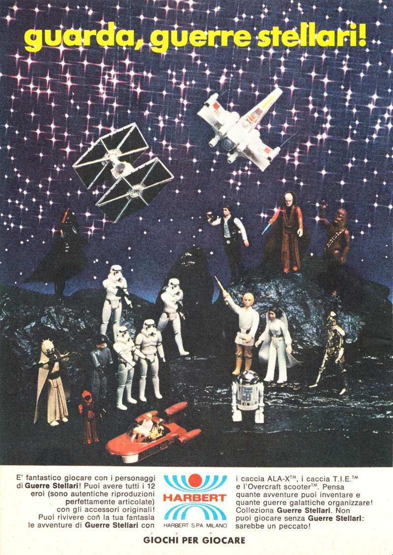 004 STAR WARS COLLECTION AND ARTWORK  Image113