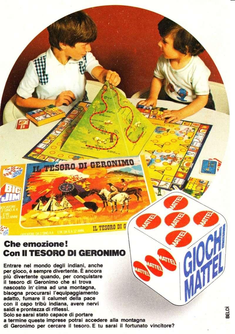 """PUBBLICITÀ """"IL TESORO DI GERONIMO"""" Image44"""
