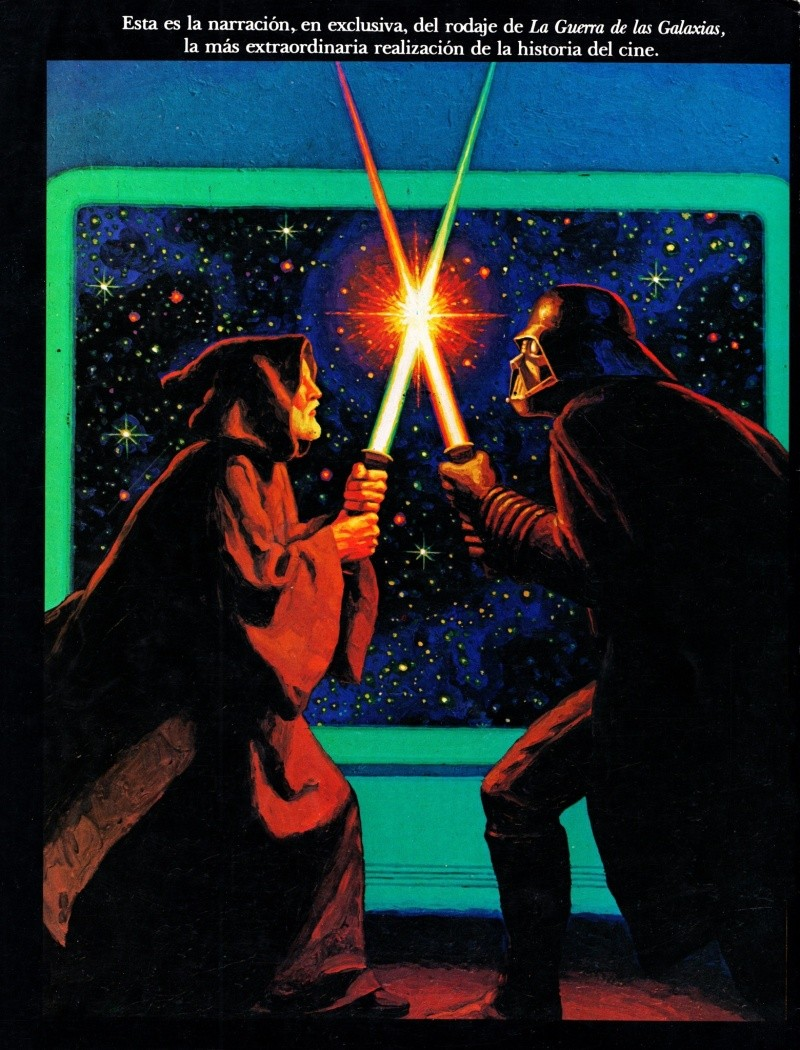 004 STAR WARS COLLECTION AND ARTWORK  Image72