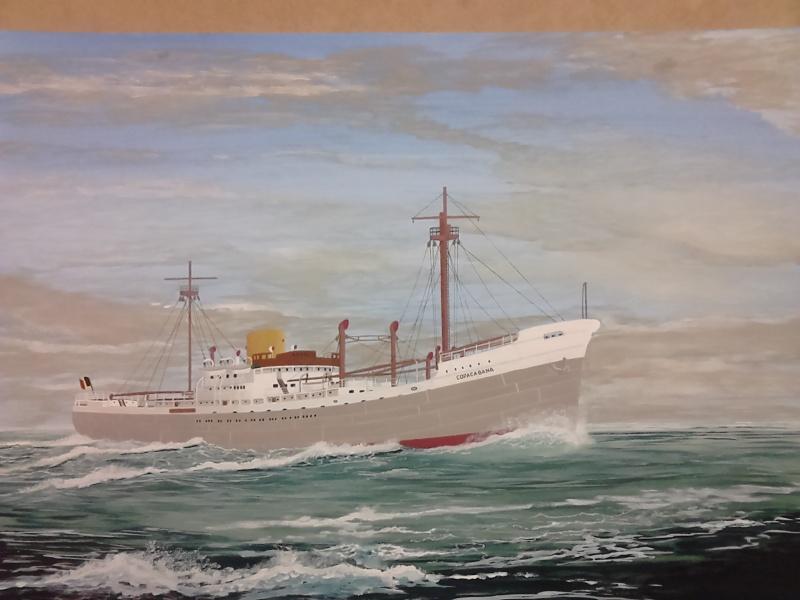 Peinture maritime : nouveau hobby ? - Page 16 Dsc_0416