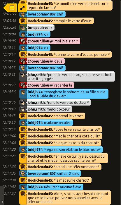 [Hookclemdu45] Rapports de RP  - Page 3 Rp2e10