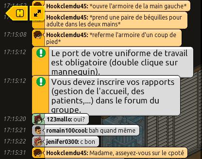 [Hookclemdu45] Rapports de RP  - Page 2 Rp6h10